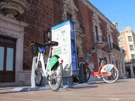 Un sistema de bicicletas públicas podría ser realidad