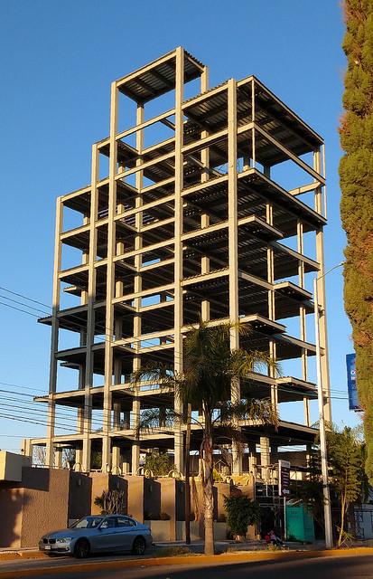 construccion vertical aguascalientes
