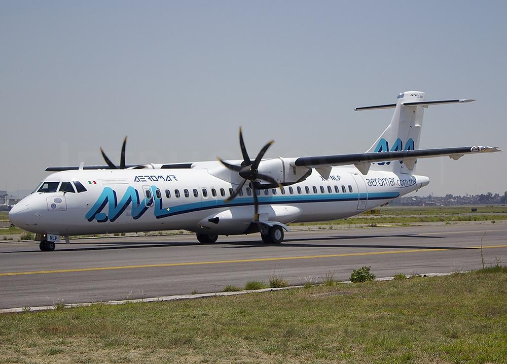 Aeromar podría volar a Aguascalientes