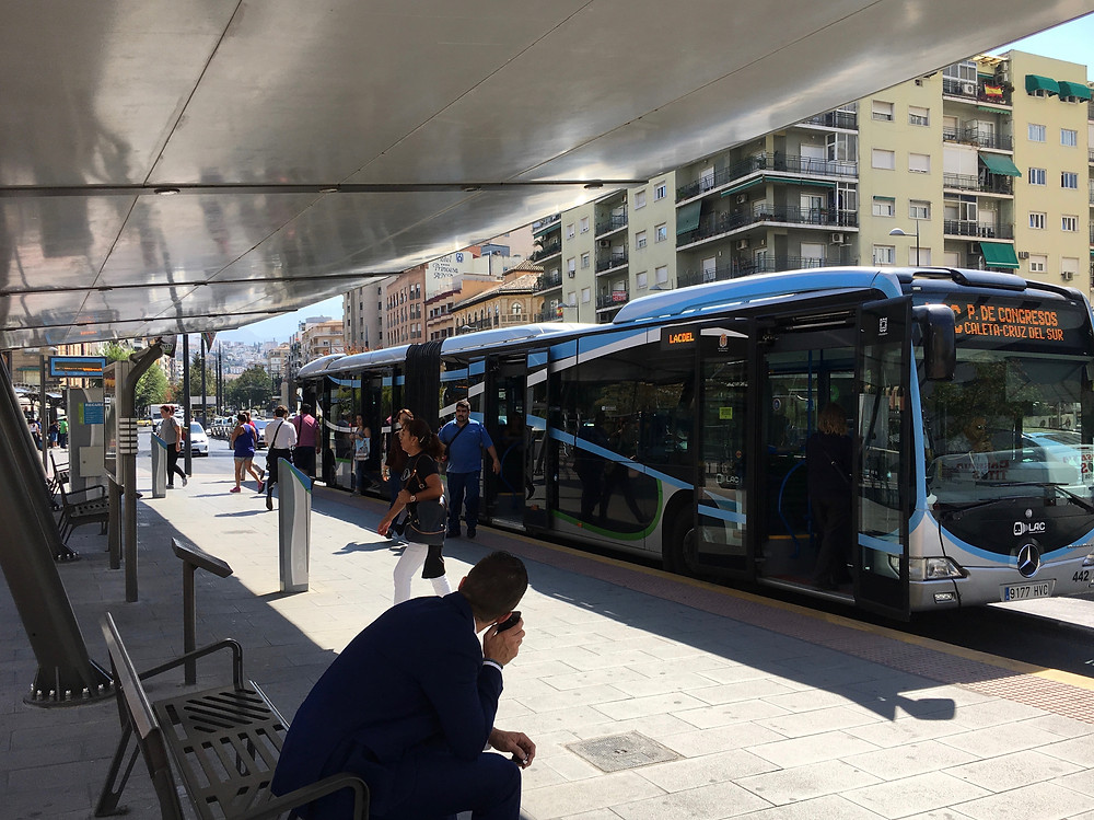 Aguascalientes tendrá su propio metrobus