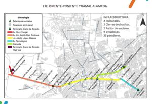 SITMA BRT Aguascalientes