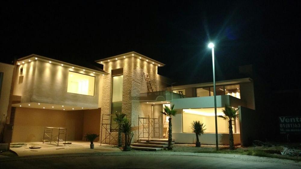 casa en residencial altaria