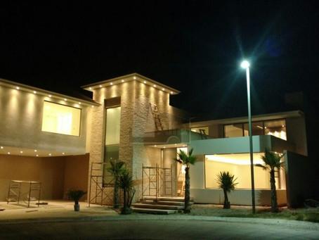 Piden $15 millones por casa en Residencial Altaria