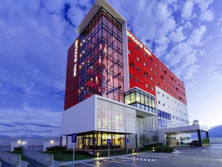 Queda inaugurado el Hotel Ramada Encore