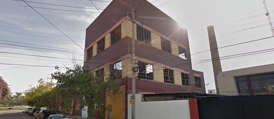 Ideas: Barrio Bohemio estilo industrial