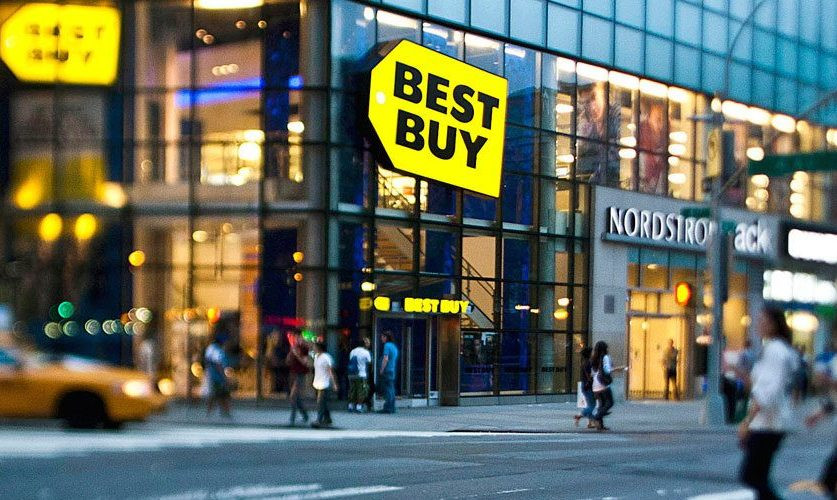 Best Buy abrirá en Aguascalientes