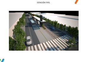 BRT Aguascalientes