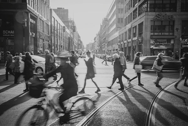 Ciudades con perspectiva de género: Participación, transporte y movilidad social