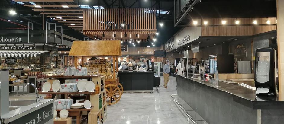 Chedraui Selecto Aguascalientes: Analizando la arquitectura comercial