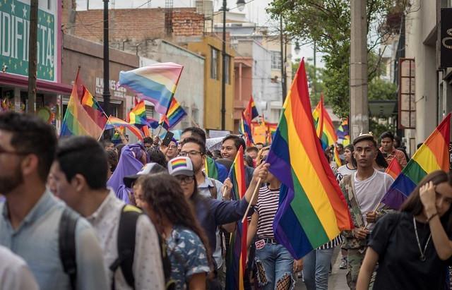Apunte | Ciudades para todos, desde Aguascalientes con orgullo