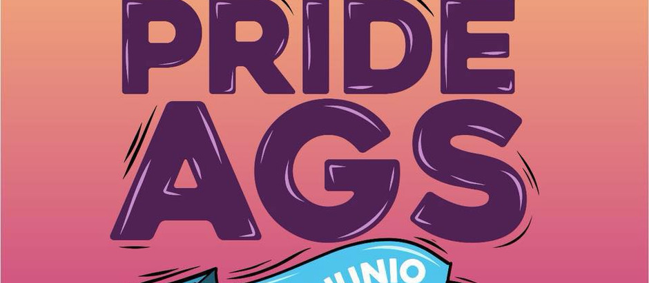 XVII Marcha del Orgullo LGBTTTI: Todo lo que tienes que saber