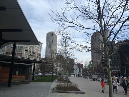 Boston: universidades y freeways subterráneos