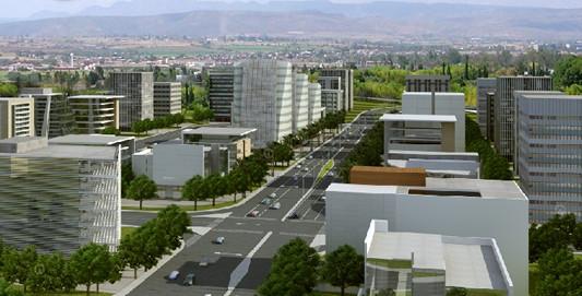 Capital City ¿Qué sucedió con el megaproyecto urbano?