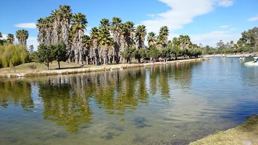 lagos de aguascalientes