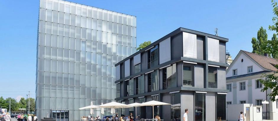 Kunsthaus Bregenz: Zumthor y la fenomenología Crítica