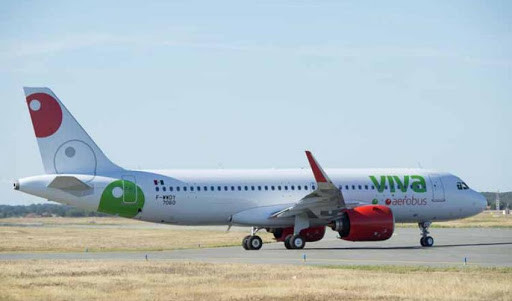 La llegada de Viva Aerobus y la consolidación de Volaris