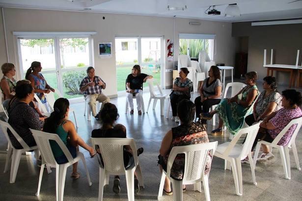 organizaciones vecinales en Aguascalientes