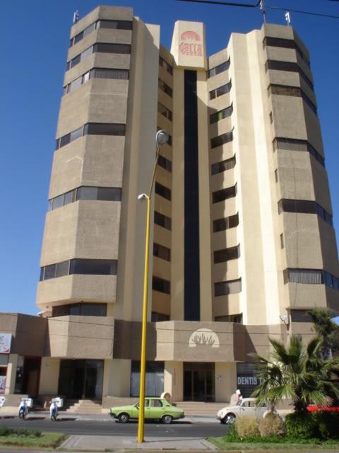 Torre Bellavista, departamentos en Aguascalientes