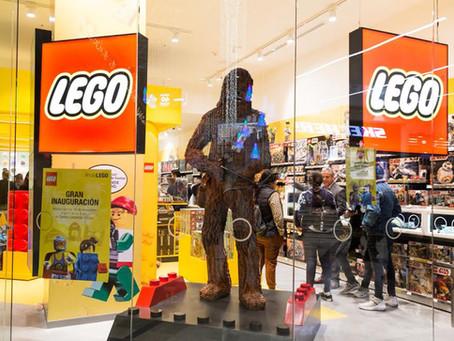 Tienda LEGO abrirá en Aguascalientes