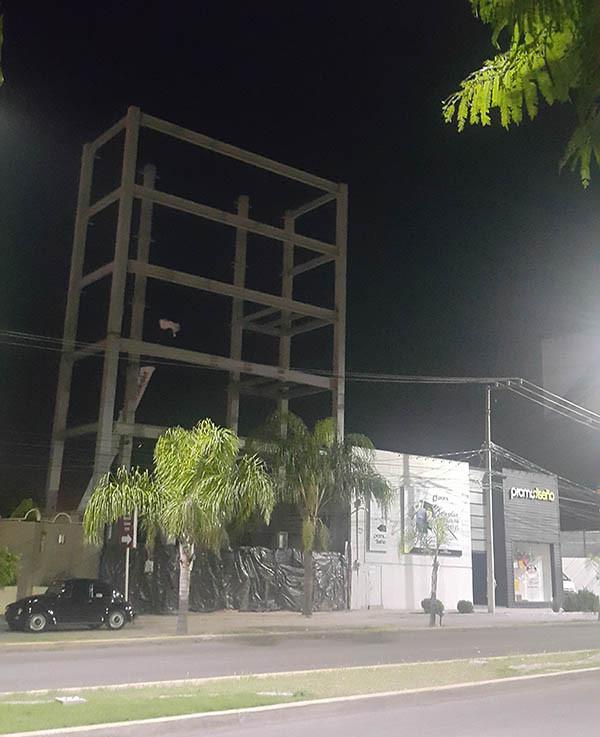Edificio colosio 420