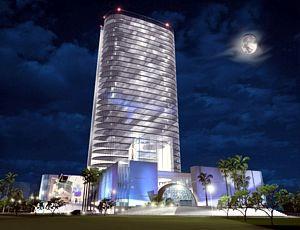 WTC Aguascalientes