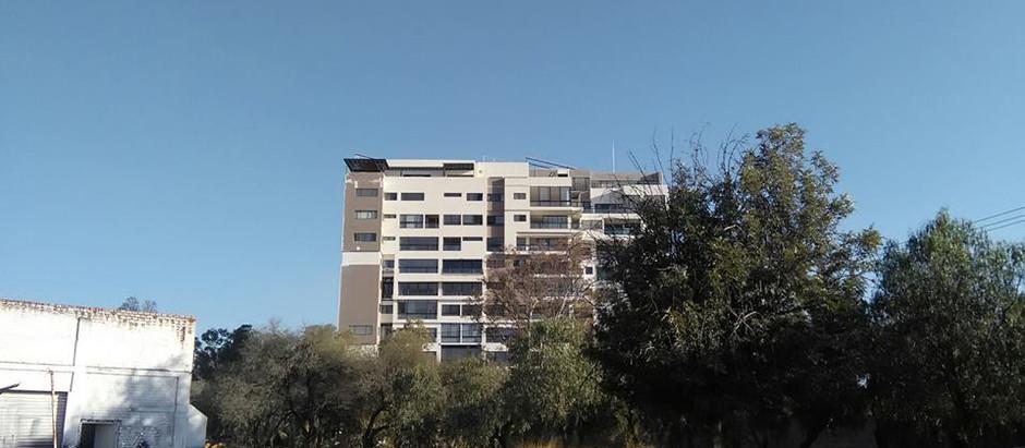 rumor: Dos nuevas torres al norte de la ciudad
