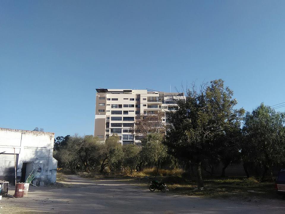 Torre Calicantos Norte, departamento de lujo en Aguascalientes
