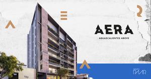 aera vivienda vertical aguascalientes