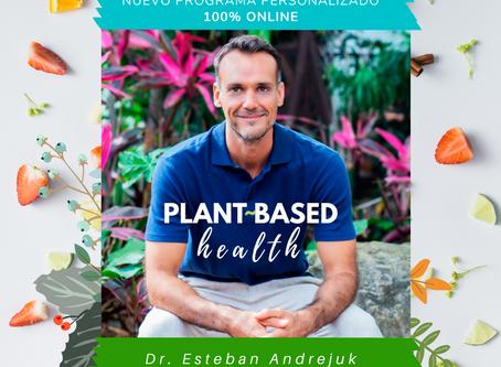 Programa PLANT-BASED Health 2020