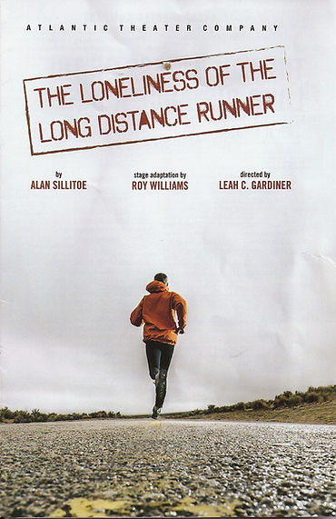 The Loneliness of the Long Distance Runner Roy Williams Atlantic Theater