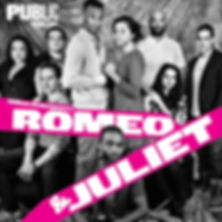 Sheldon Best Romeo and Juliet Public Theater Maria-Christina Oliveras Danny Rivera Max Woertendyke Ayana Workman Marques Toliver David Ryan Smith Jorge Eliézer Chacón Mahira Kakkar