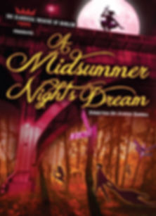 A Midsummer Night's Dream Classical Theatre of Harlem