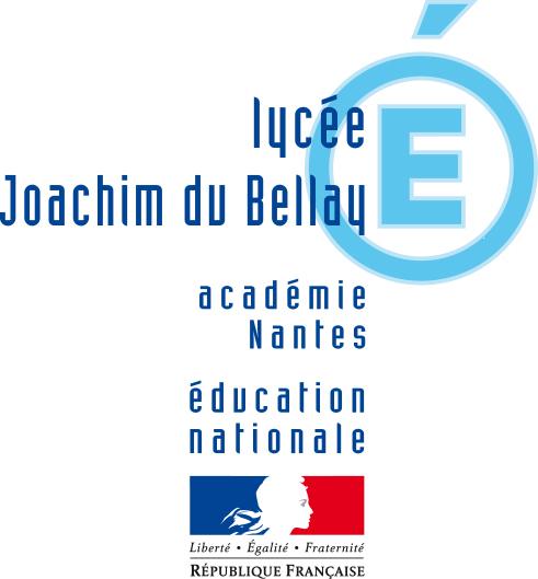 Lycée Joachim du Bellay