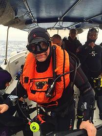 Rescue Diver: formaciones Padi y SSI