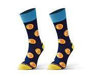 BitCoin Socken - Sesto Senso.png
