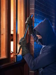 Westgate Security intruder alarms