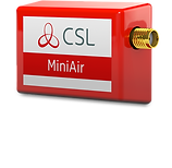 Dualcom MiniAir mobile network to your s