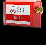 Dualcom MiniAir mobile network to your s