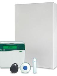 Risco Intruder alarm equipment
