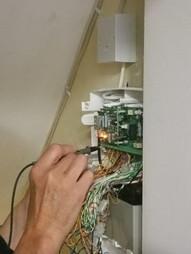 Alarm Installation in East Kent
