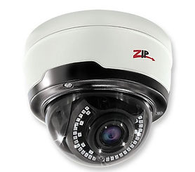 5mp dome camera Indoor and Outdoor use