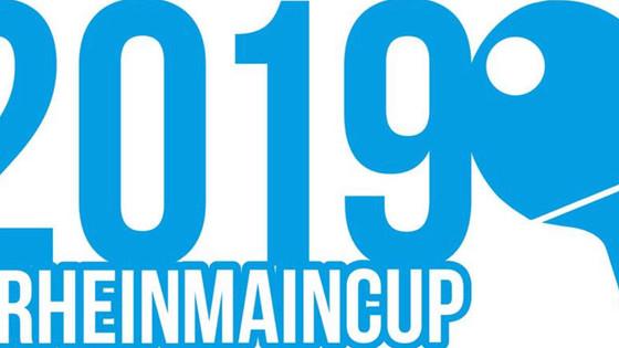 Rhein-Main-Cup am 08./09.06.2019