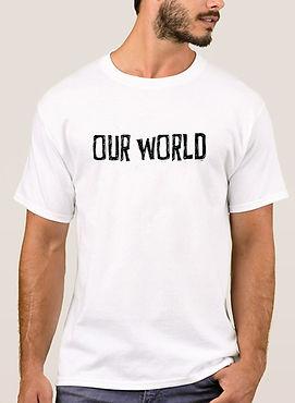 T Shirt Our World.jpg