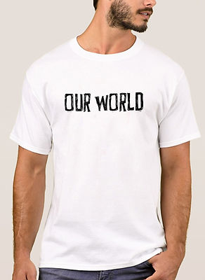 T Shirt Our World.jpg