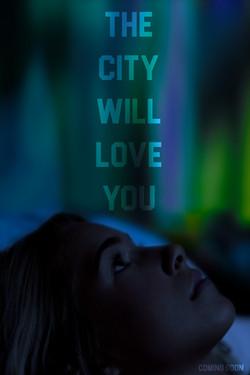 Dani Character Poster