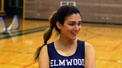 Emma Basketball