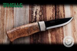 PITSP_Helle Knife