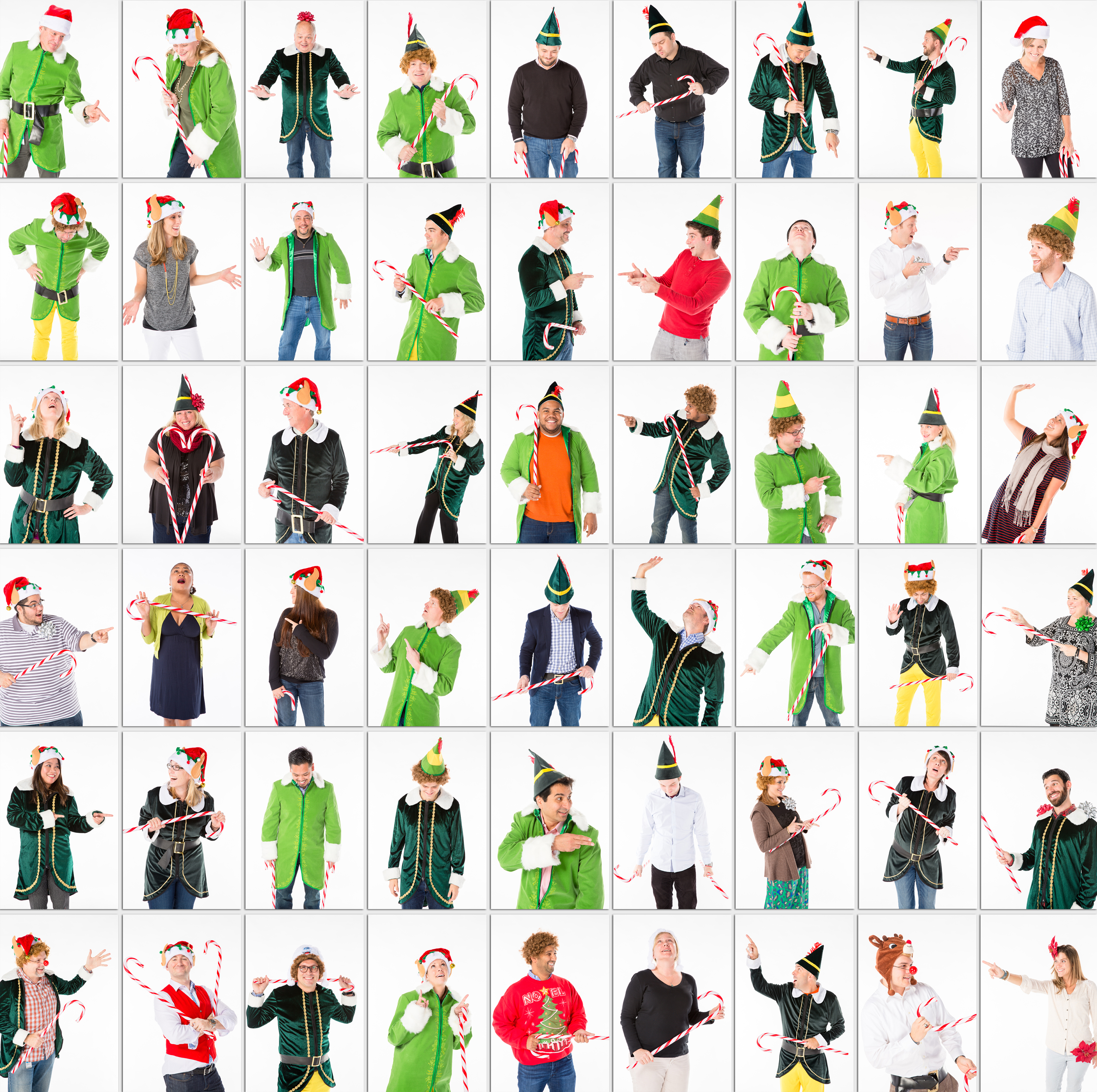 PITSP_MSFT Holiday_Brady Bunch Style_MULTI