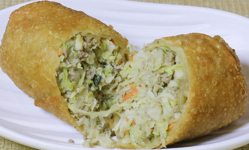 Egg Roll (Appetizer)