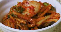 Napa Kimchi (Side)
